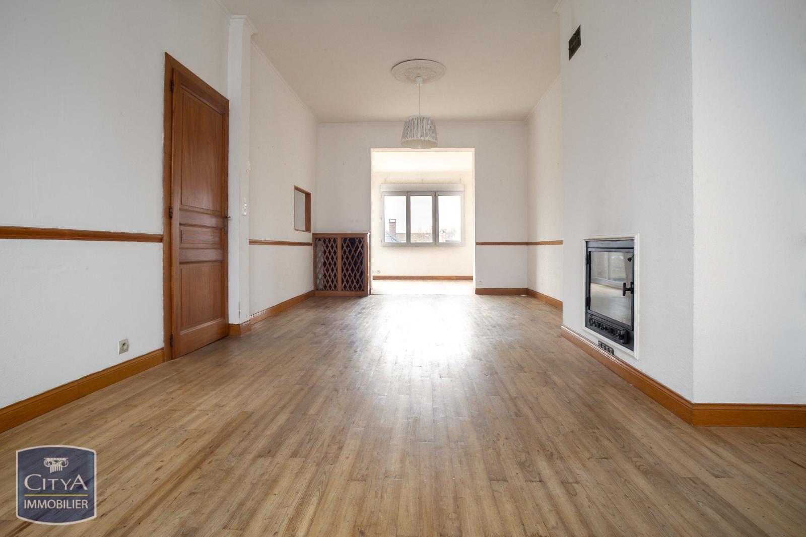 Maison/villa 130 m²