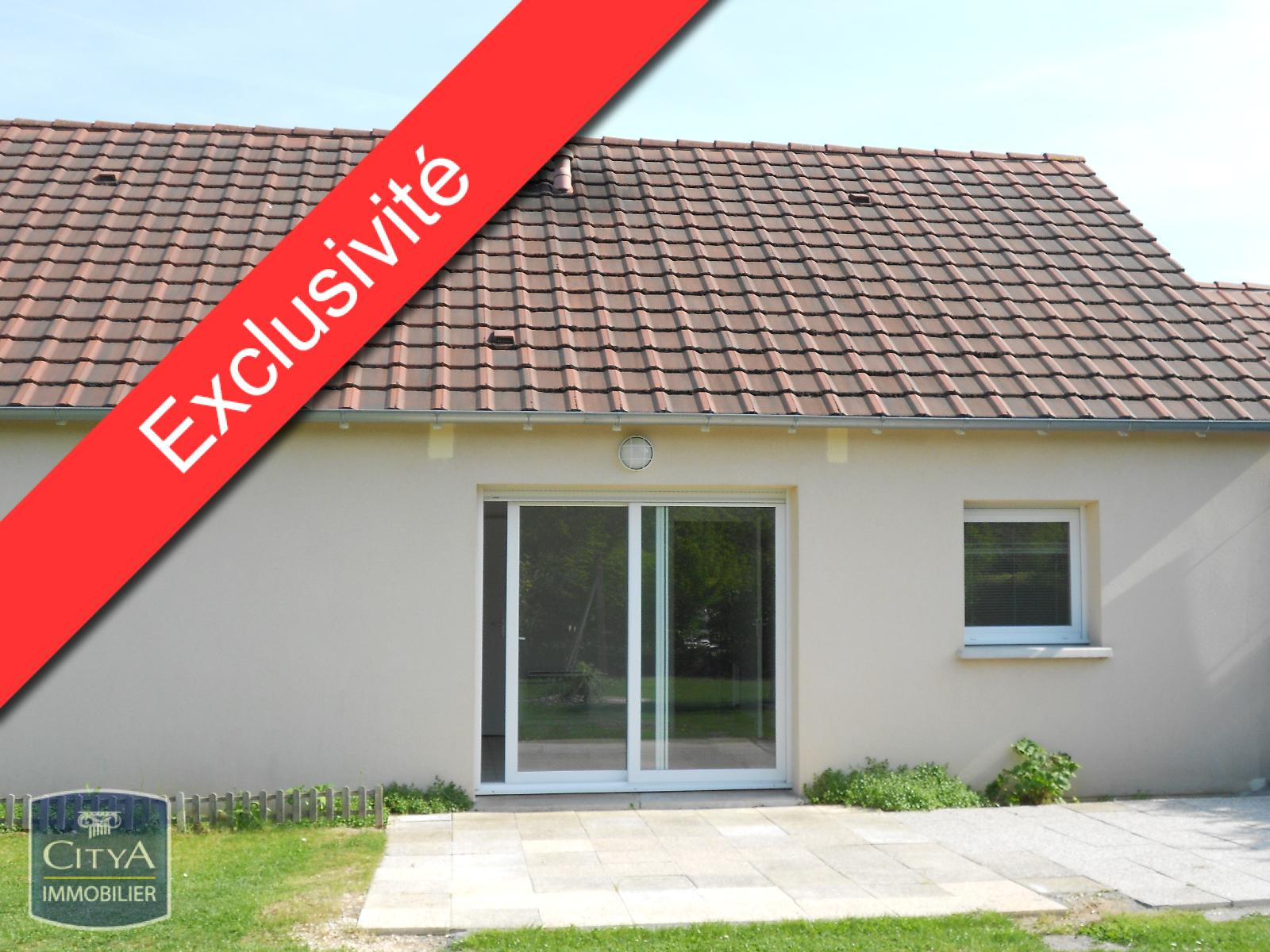 Maison/villa 4 pièces 82 m²