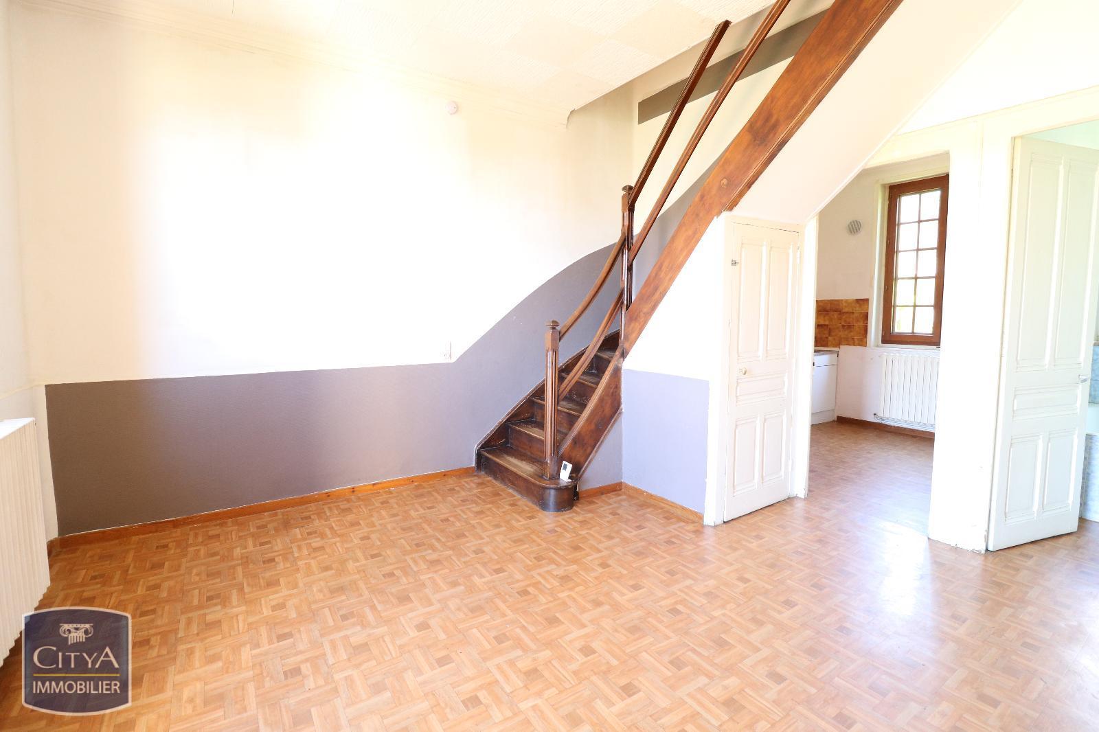 Maison/villa 3 pièces 55 m²
