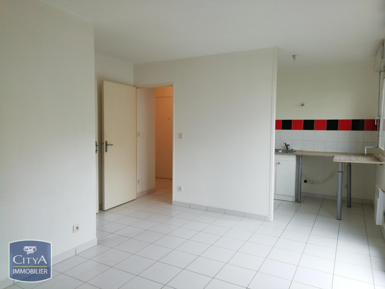Appartement 2 pièces 35 m²