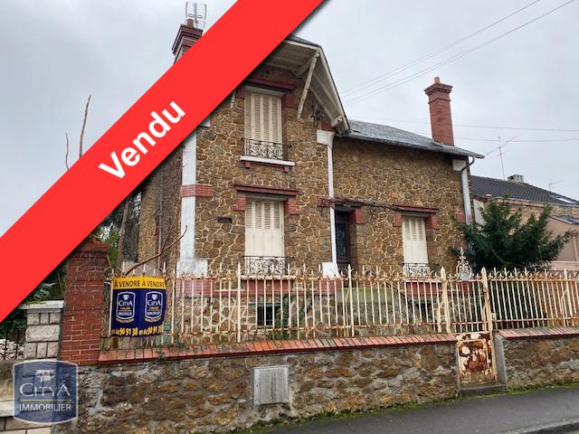Maison/villa 6 pièces 130 m²