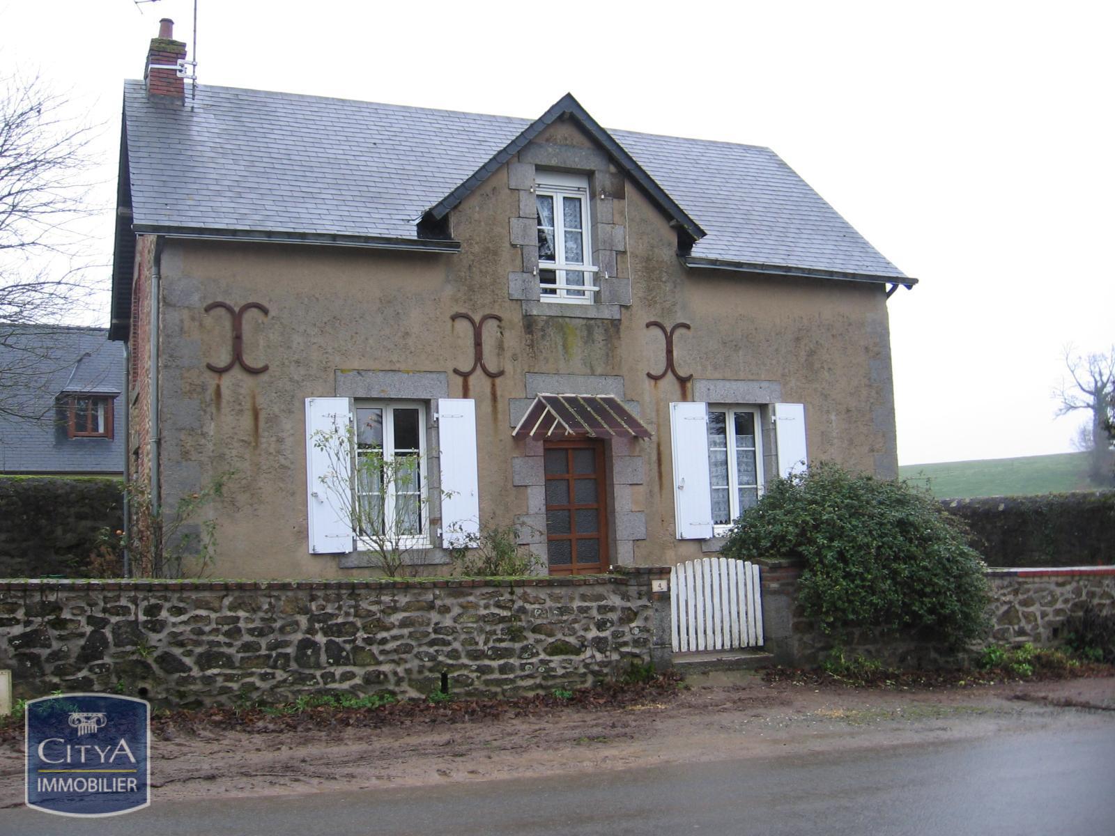 Maison/villa 4 pièces 68 m²