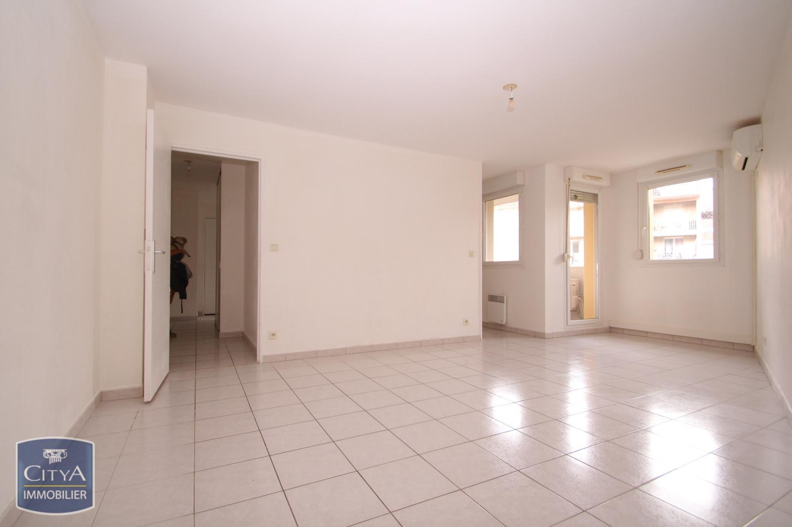 Appartement 3 pièces 55 m²