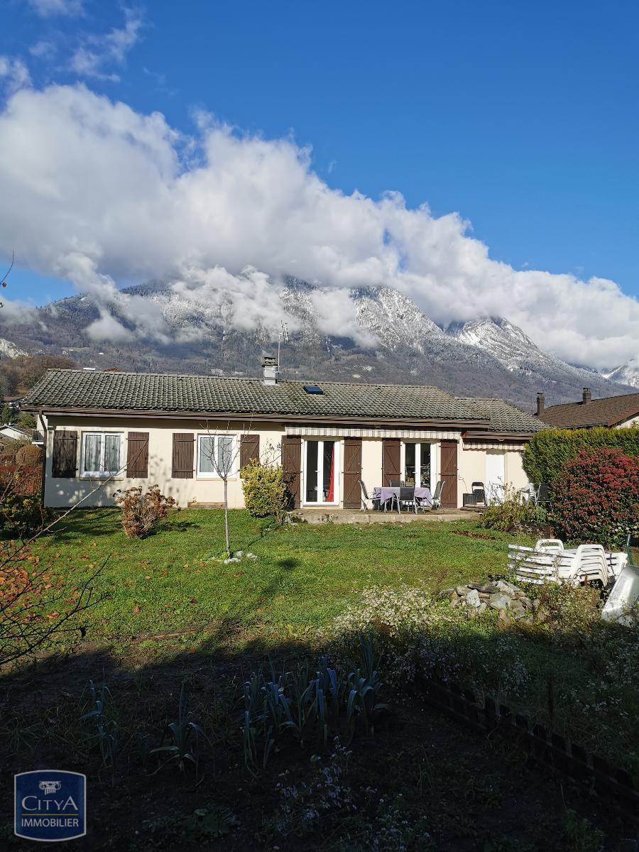 Maison/villa 4 pièces 87 m²