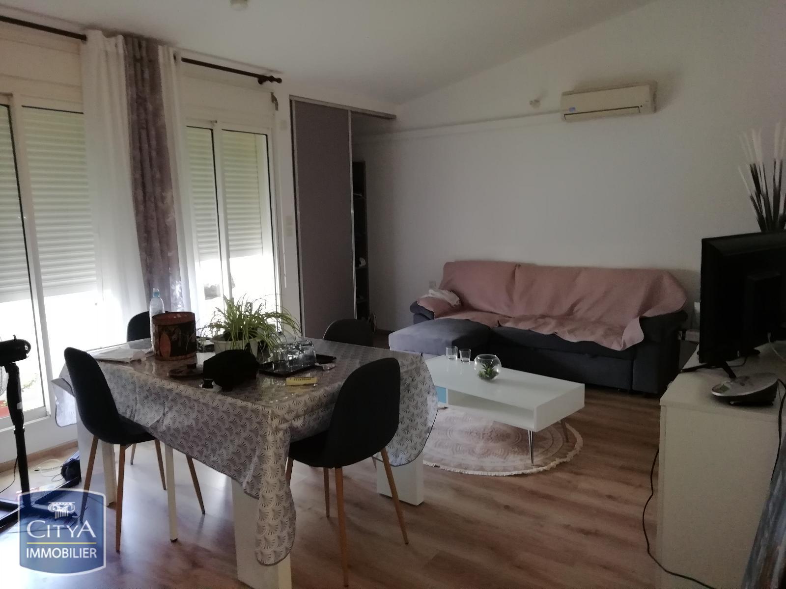 Appartement 1 pièces 34 m²