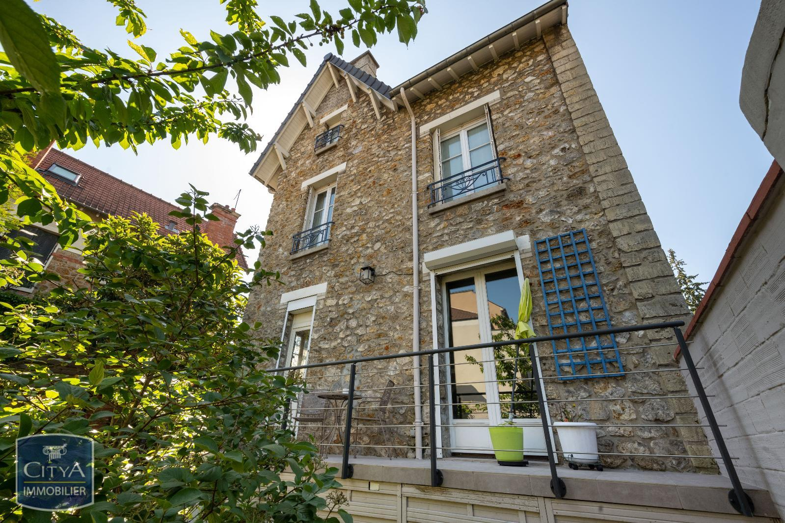Maison/villa 6 pièces 135 m²
