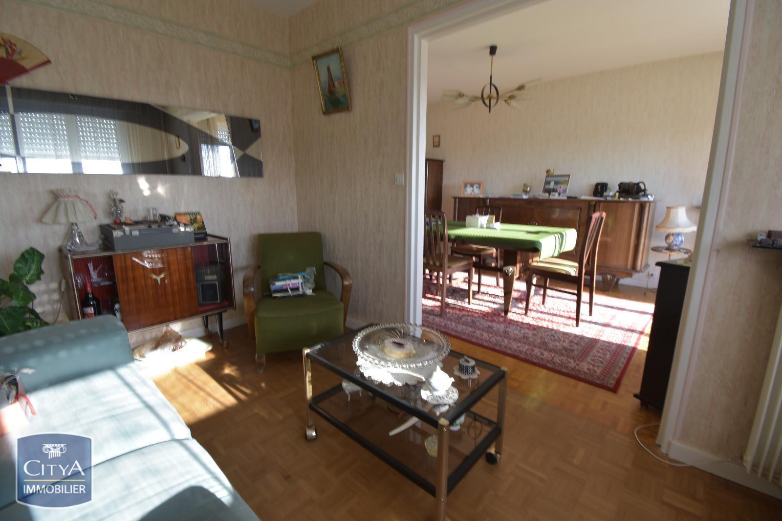 Appartement 5 pièces 85 m²