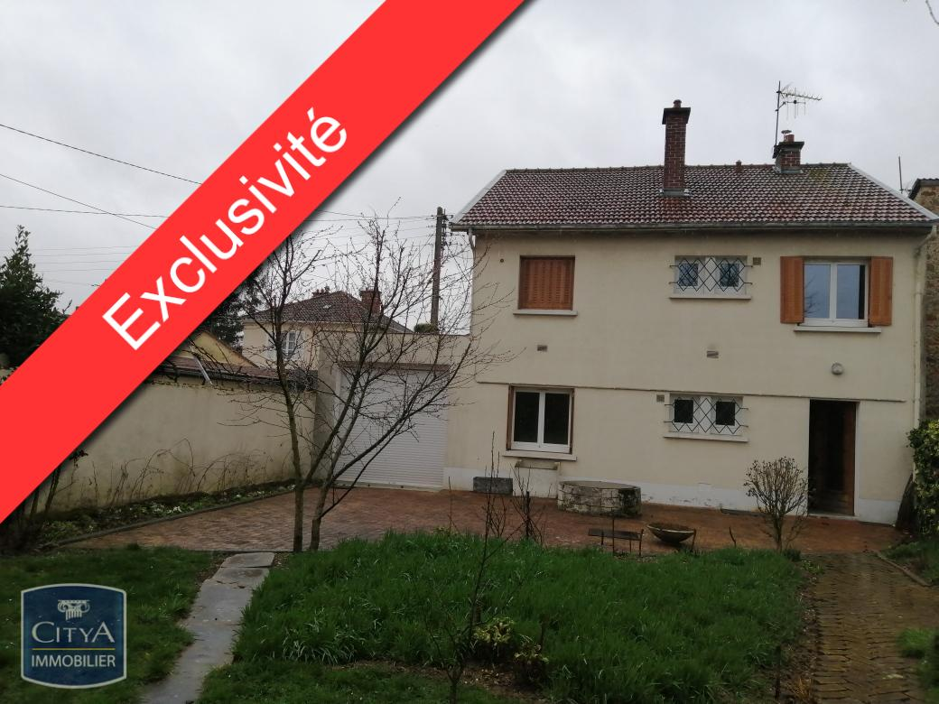 Maison/villa 6 pièces 131 m²