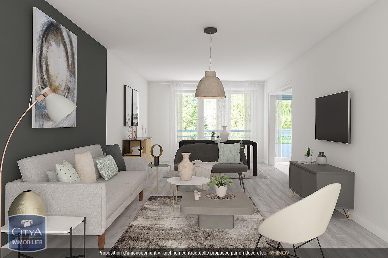 Appartement 5 pièces 103 m²
