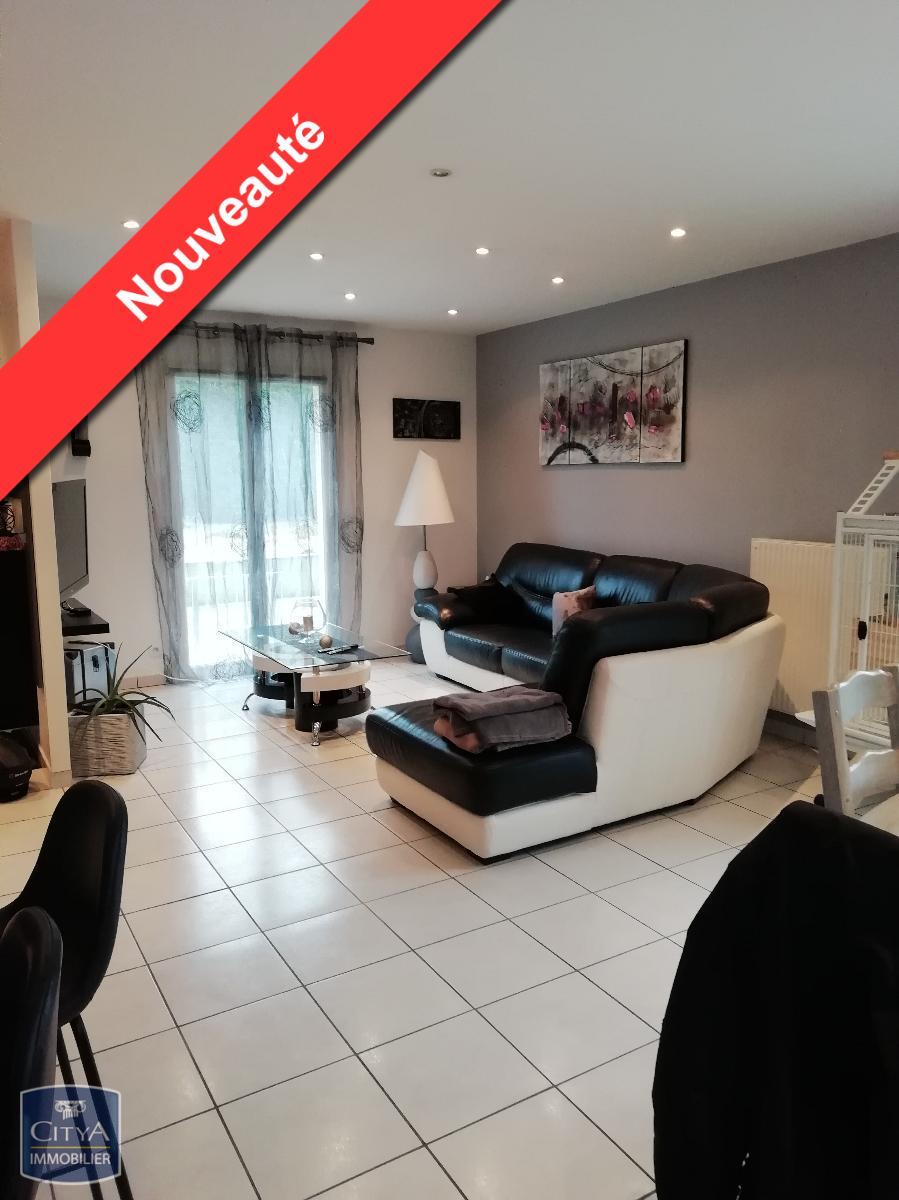 Maison/villa 4 pièces 96 m²