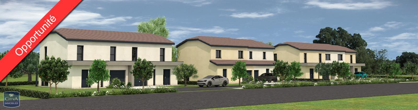 Maison/villa 5 pièces 100 m²