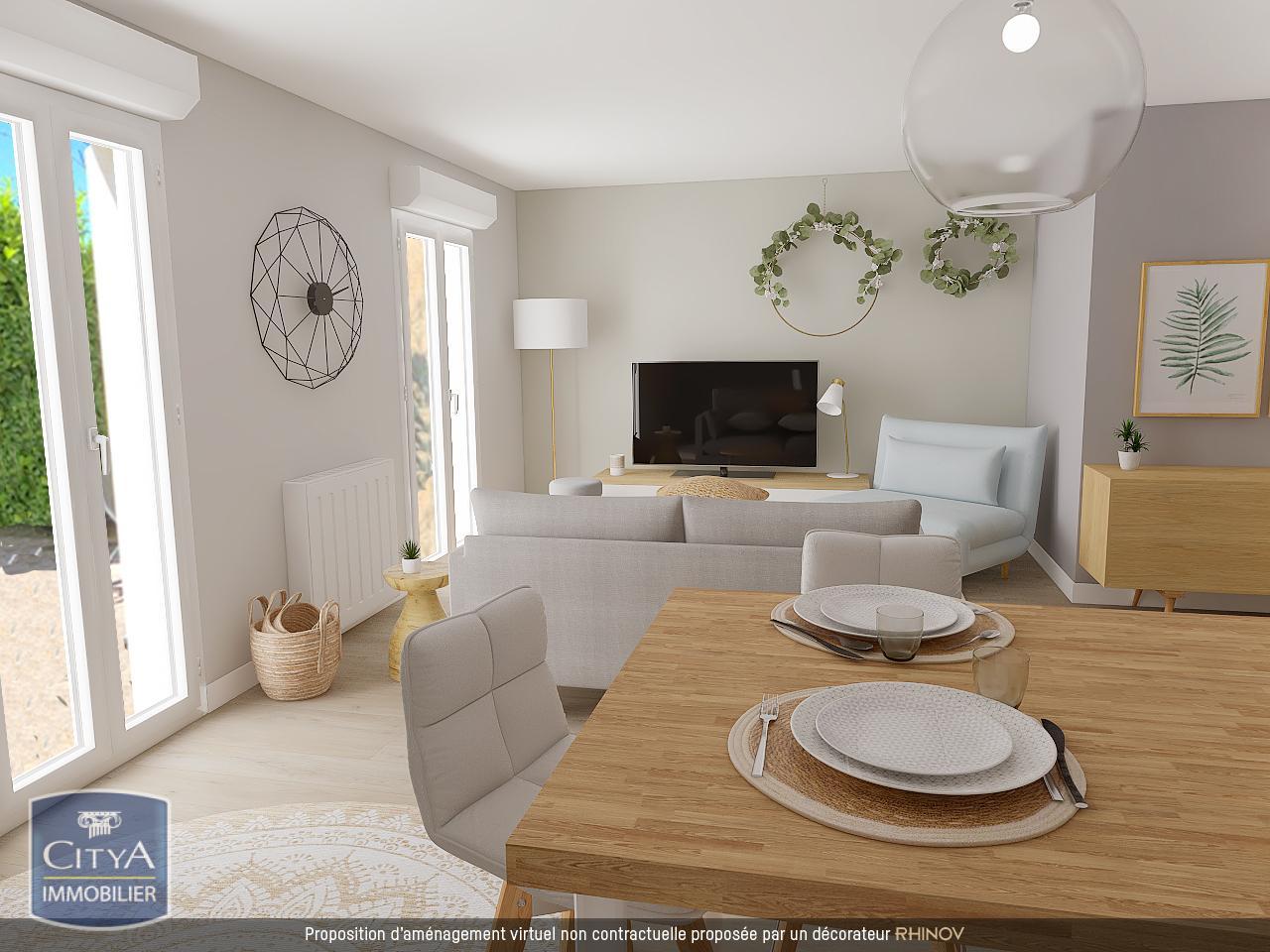 Maison/villa 4 pièces 91 m²