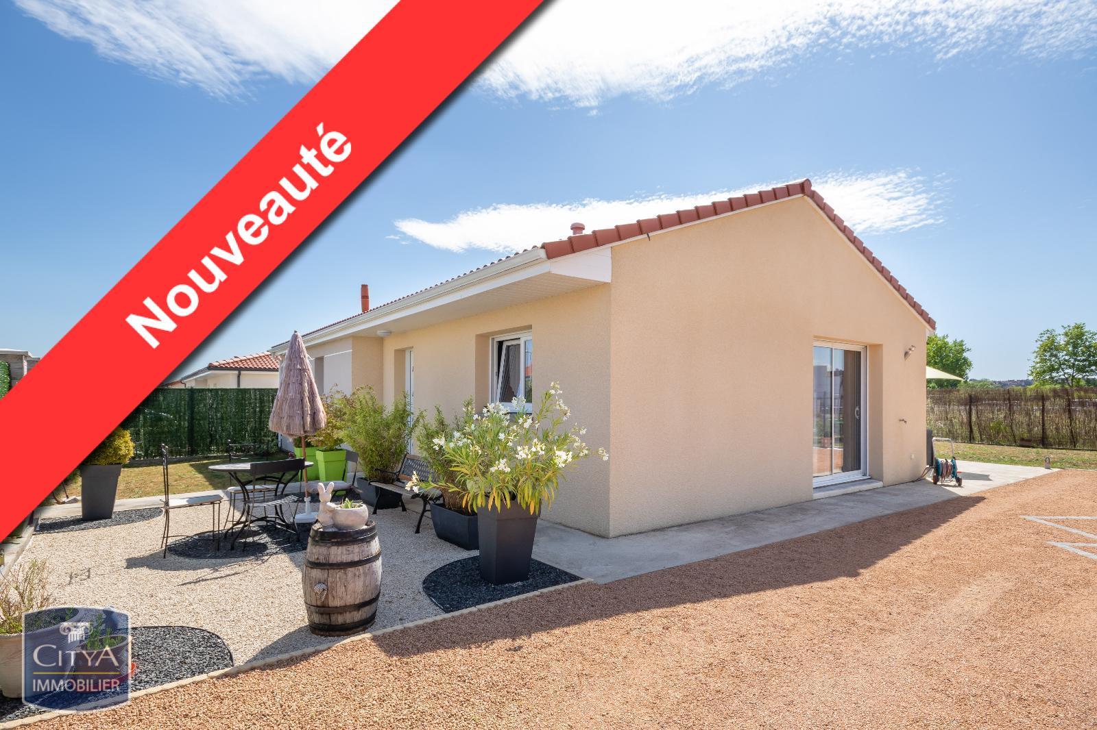 Maison/villa 5 pièces 85 m²