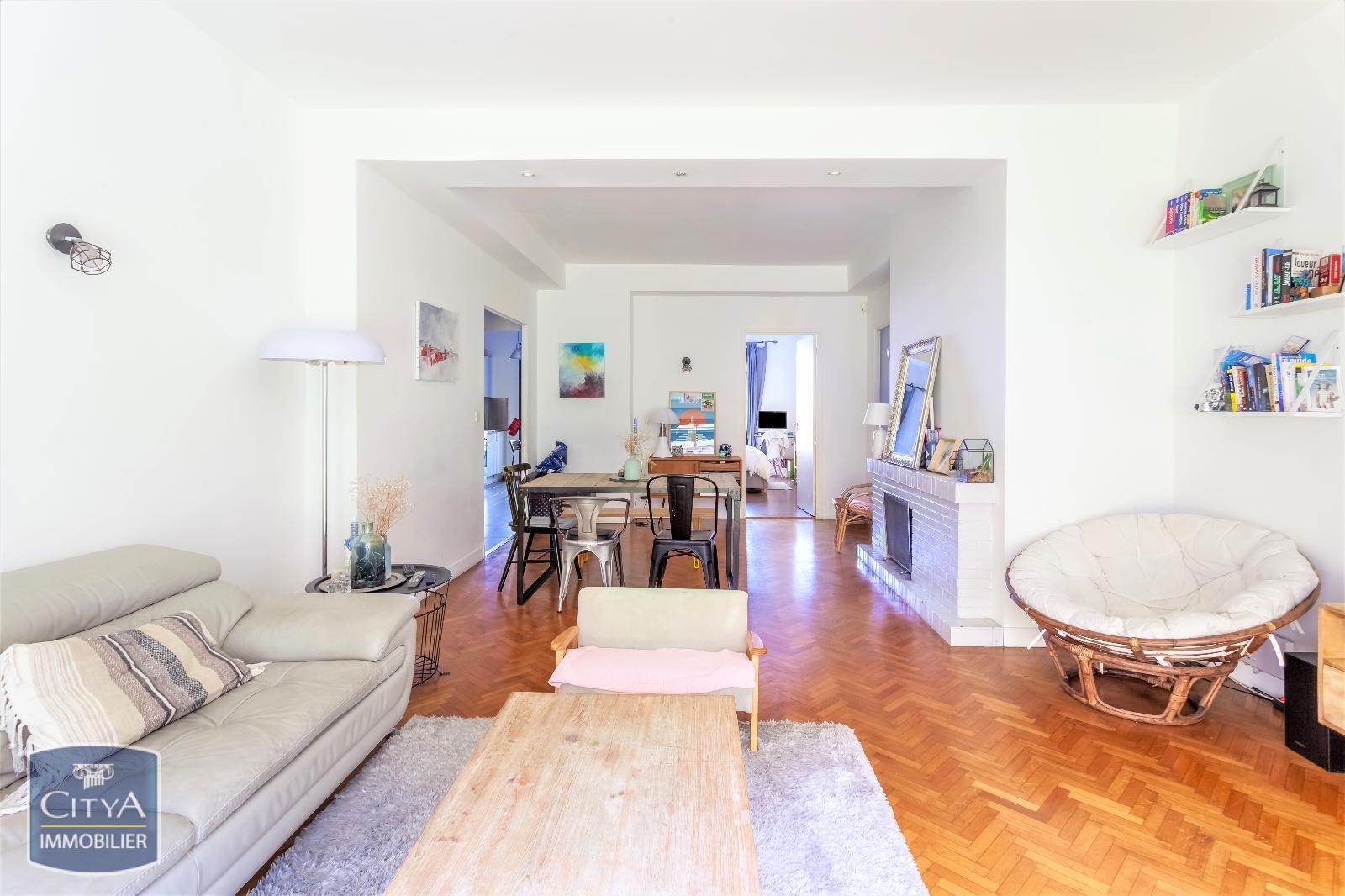 Appartement 4 pièces 114 m²