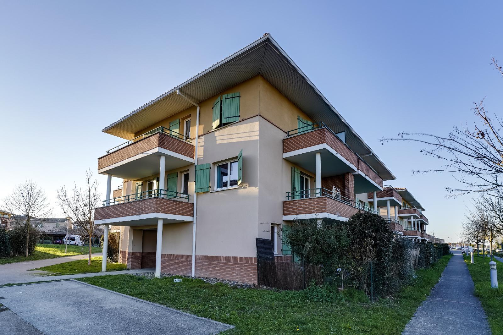 Appartement 1 pièces 26 m²