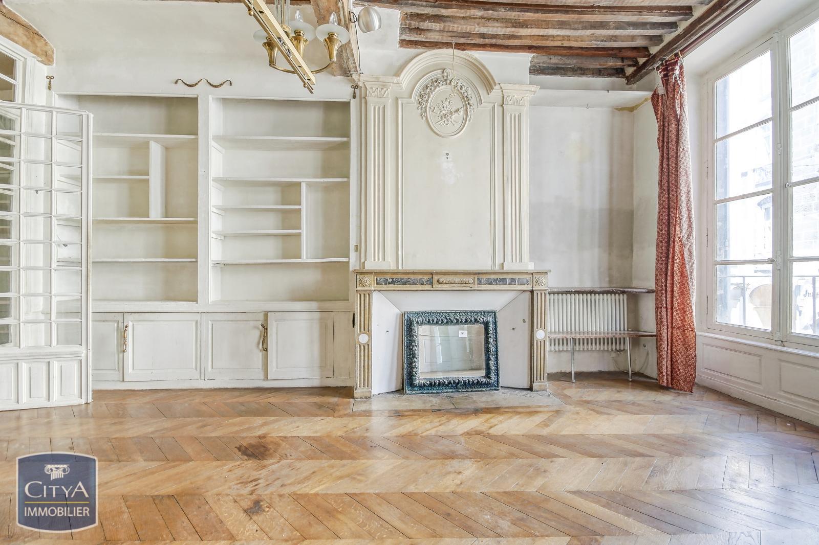 Appartement 2 pièces 90 m²