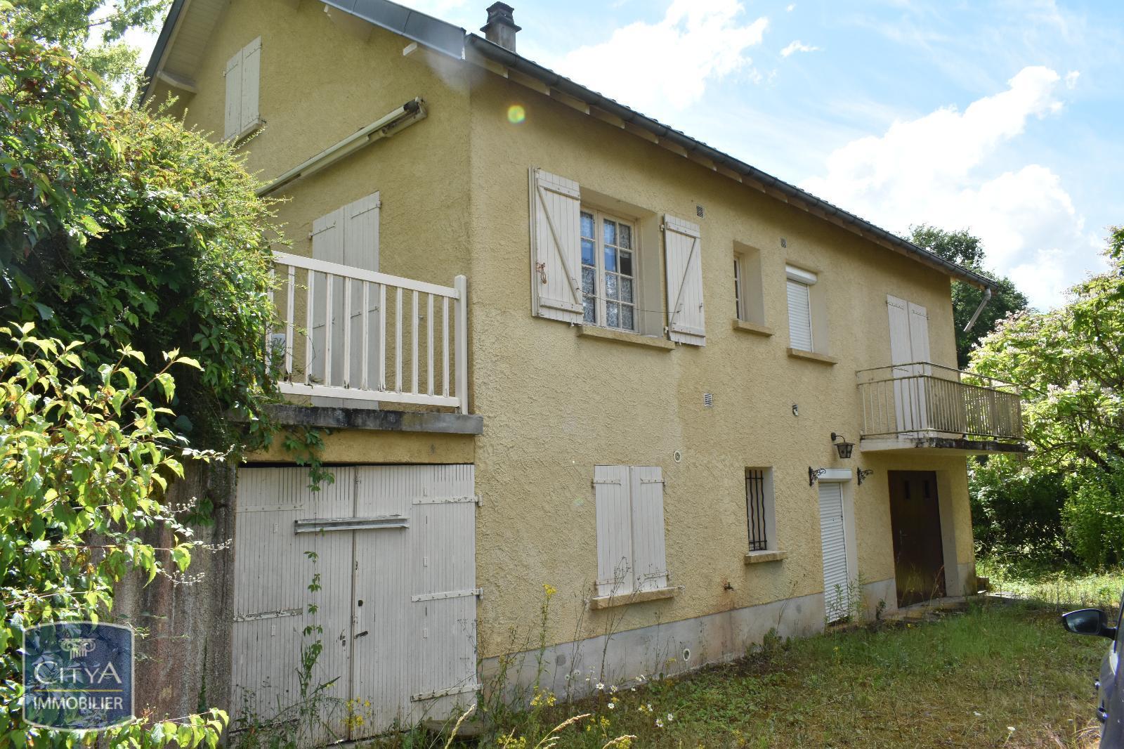Maison/villa 4 pièces 130 m²