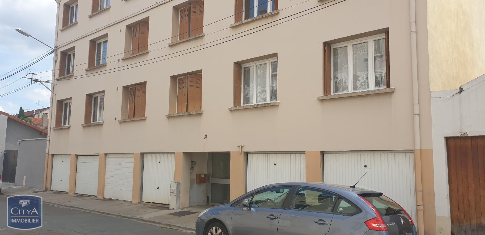 Appartement 4 pièces 67 m²