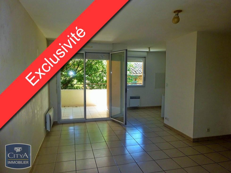 Appartement 2 pièces 50 m²