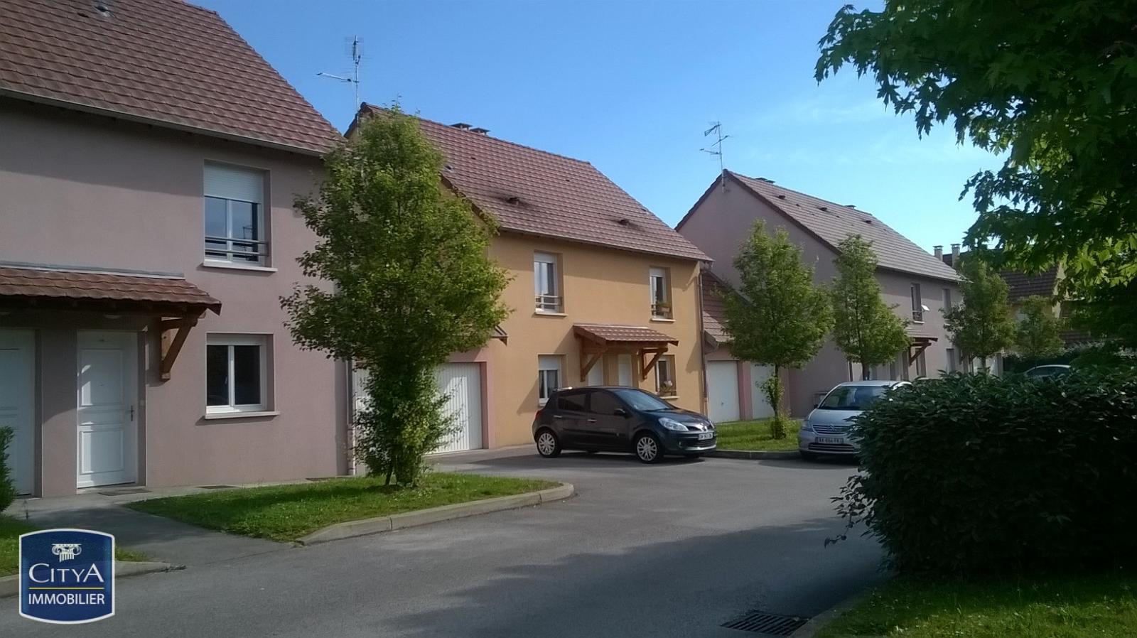 Maison/villa 3 pièces 69 m²
