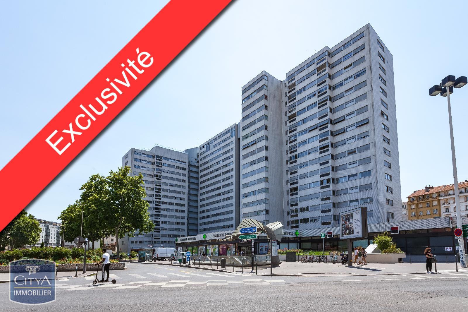 Appartement 1 pièces 41 m²