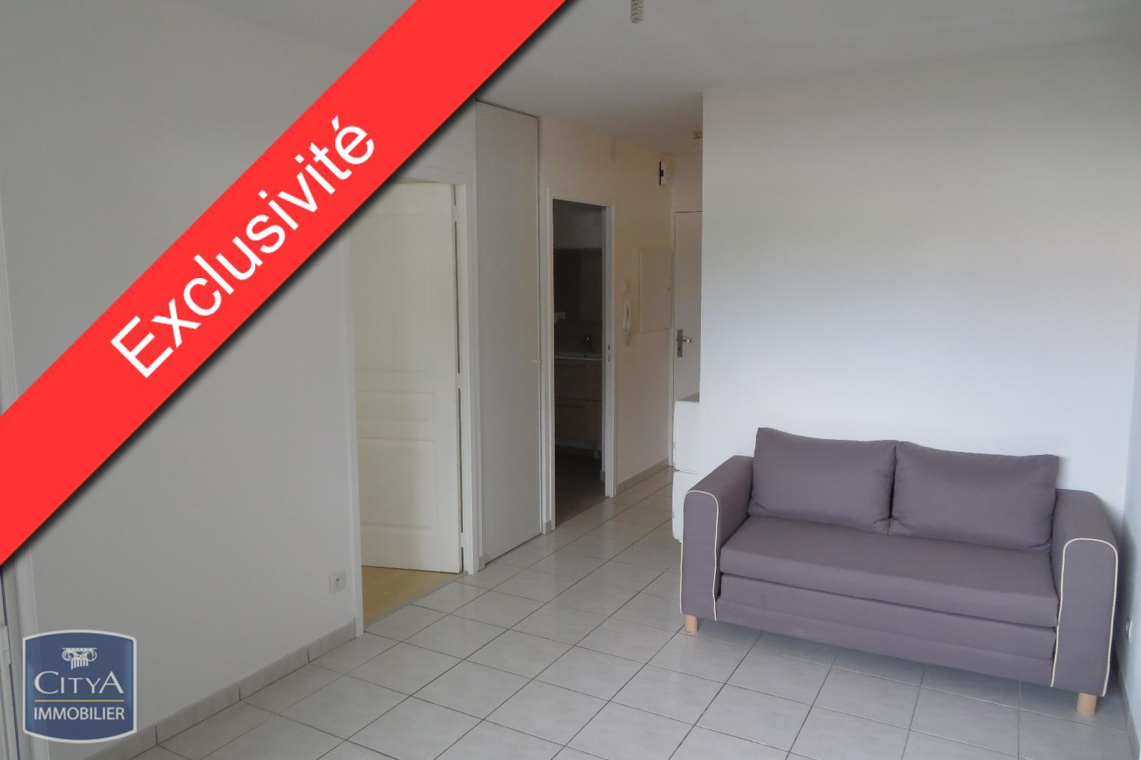 Appartement 2 pièces 33 m²