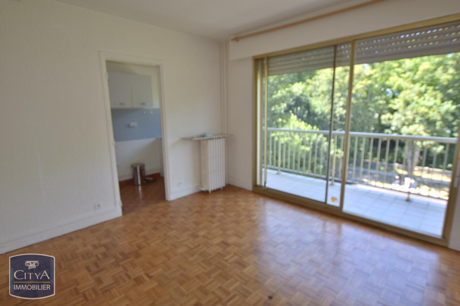 Appartement 1 pièces 23 m²