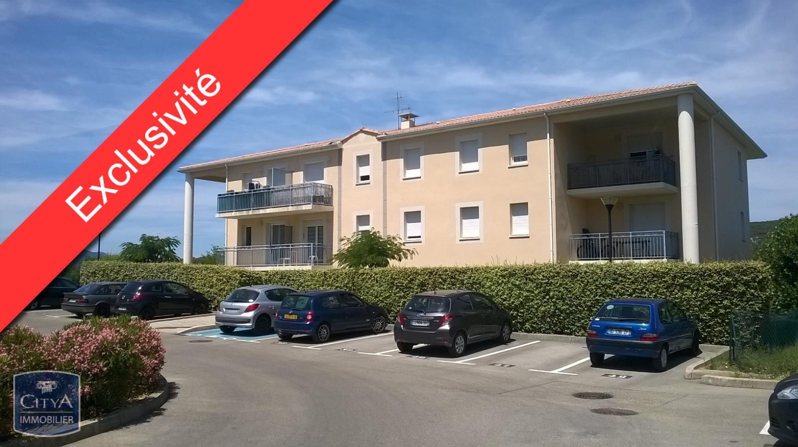 Appartement 1 pièces 31 m²