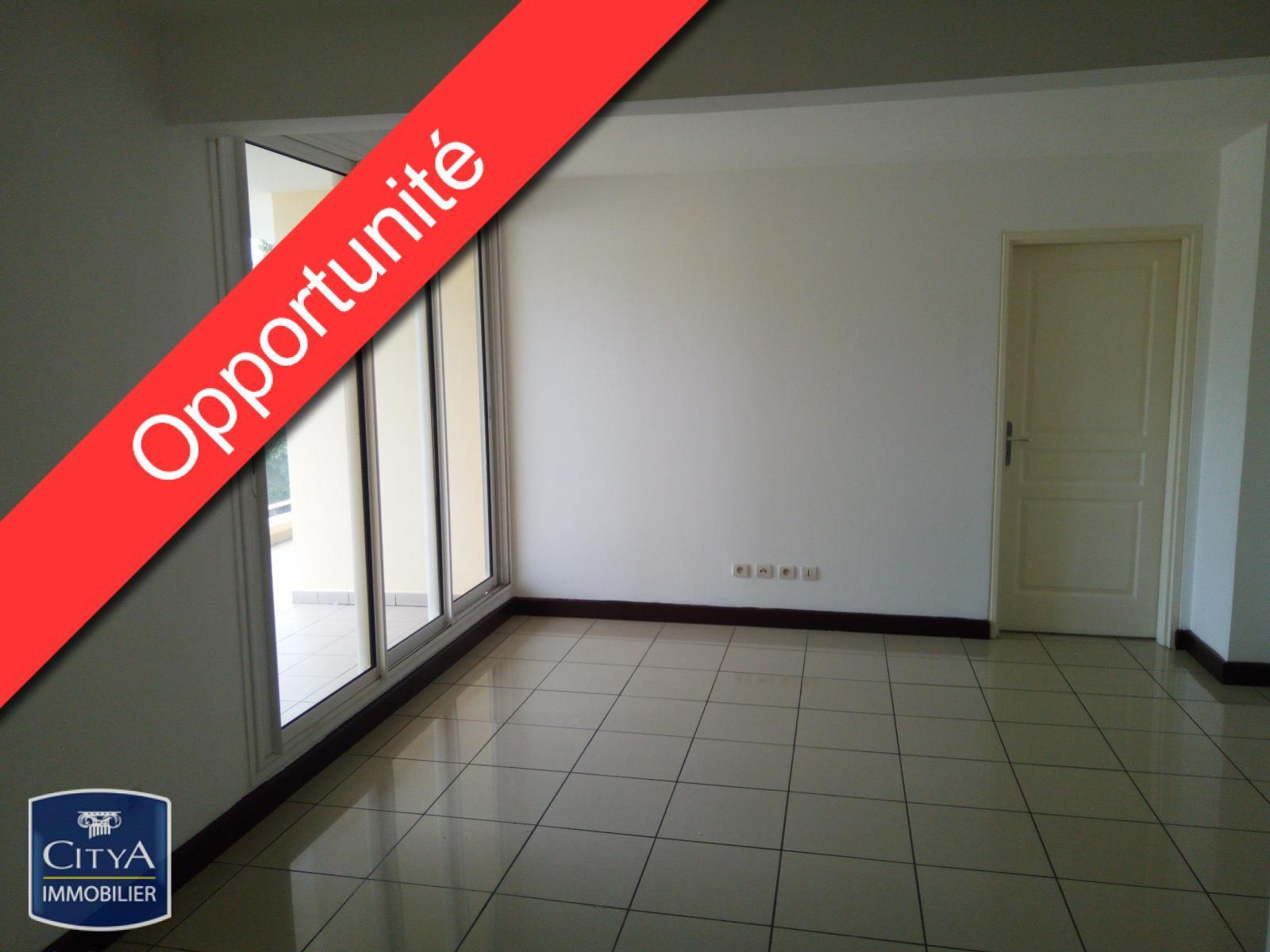 Appartement 3 pièces 54 m²
