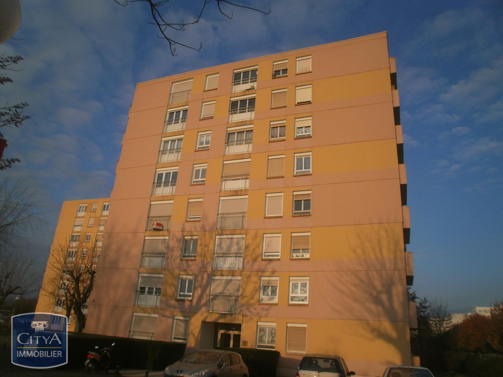 Appartement 1 pièces 27 m²