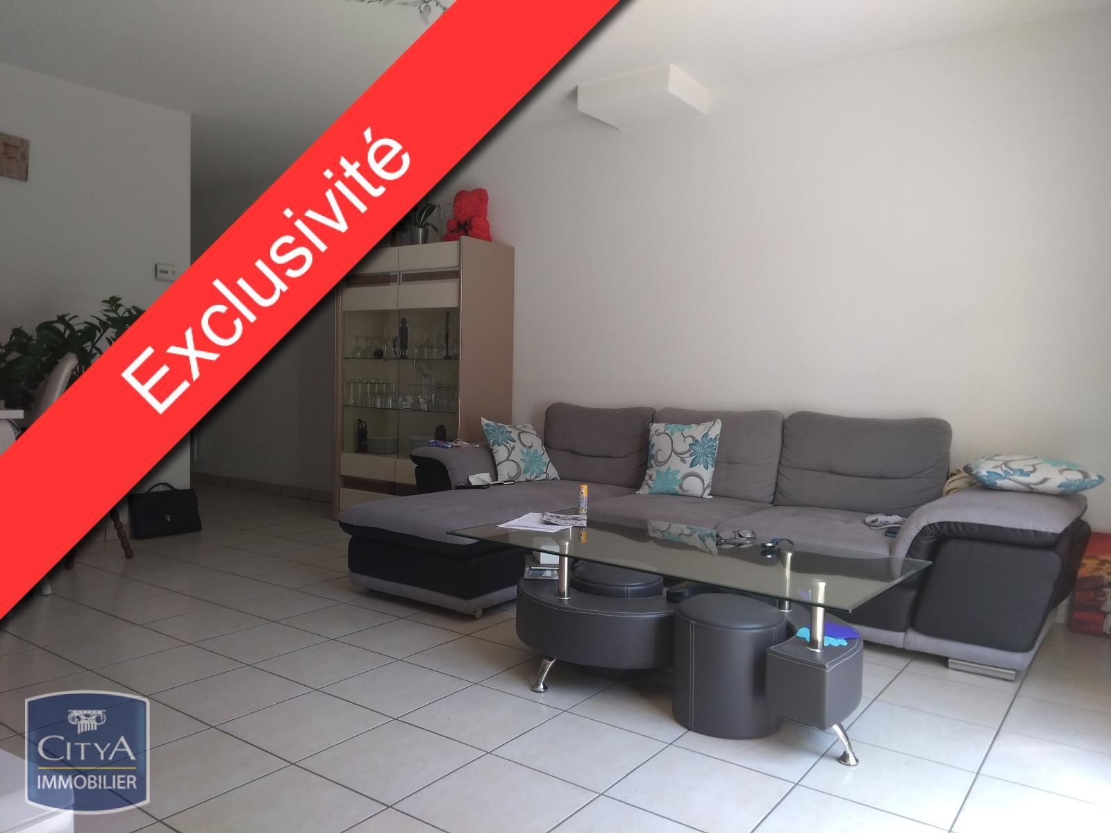 Maison/villa 3 pièces 71 m²