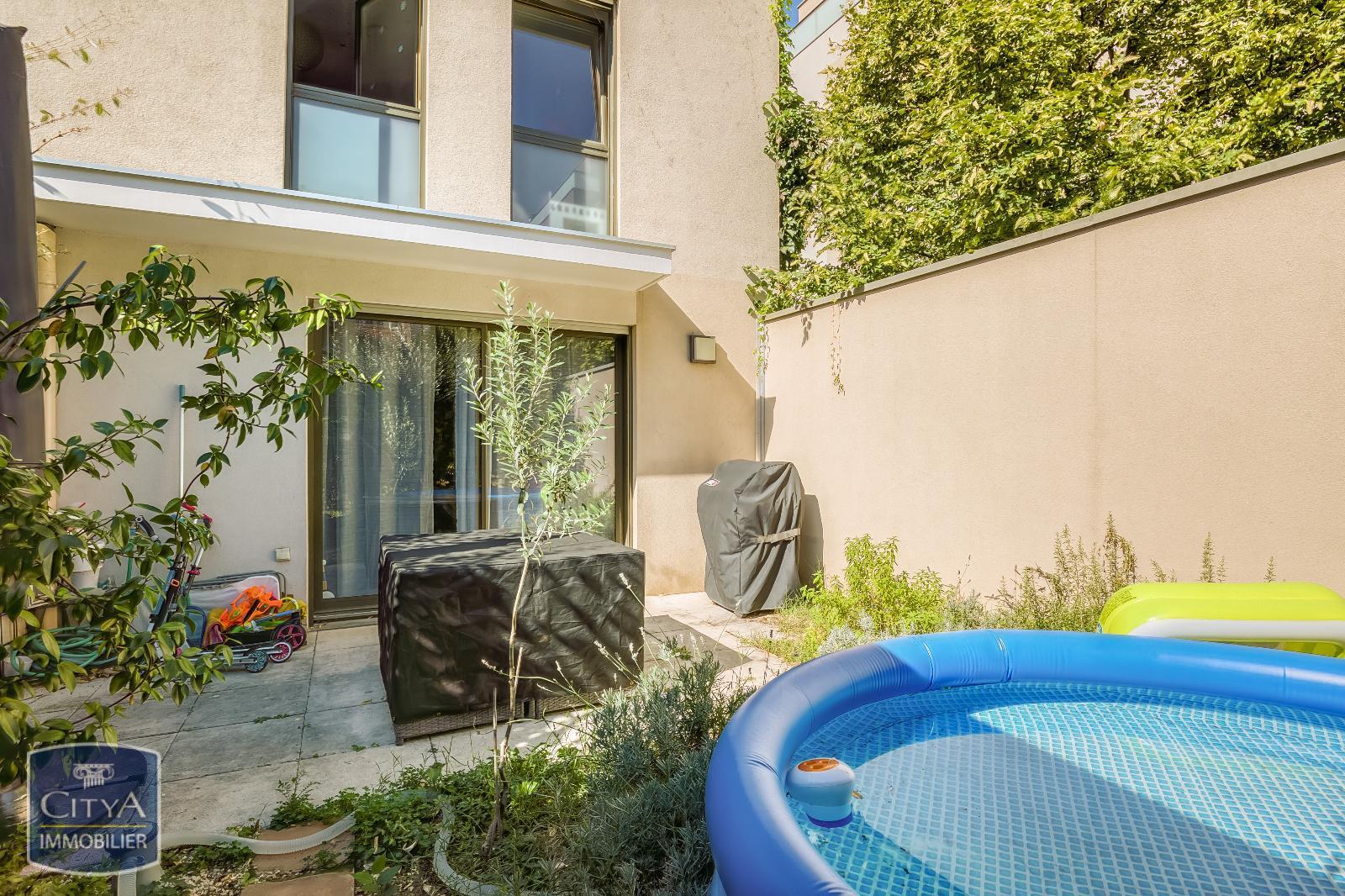 Maison/villa 5 pièces 104 m²