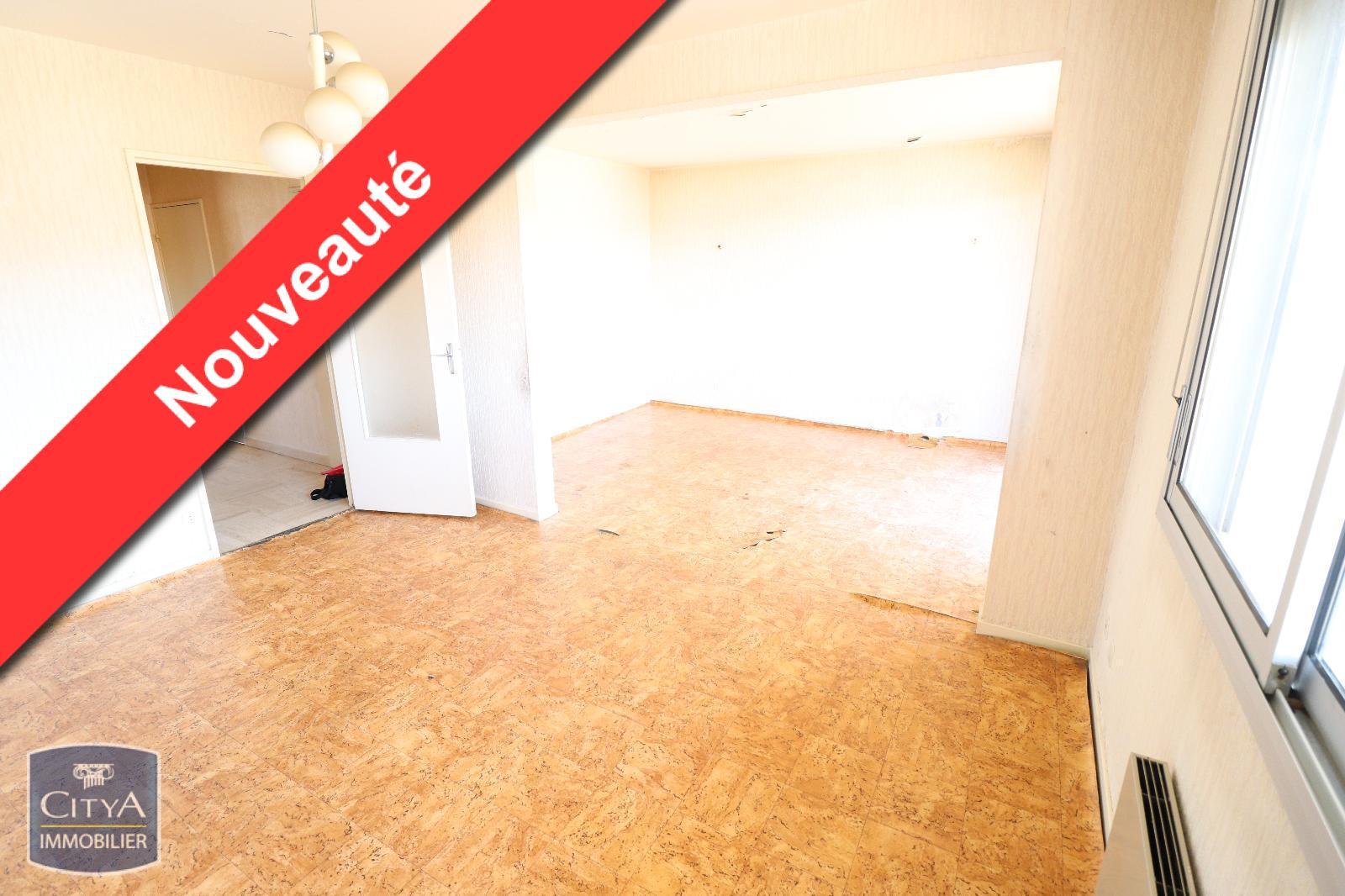Appartement 2 pièces 70 m²
