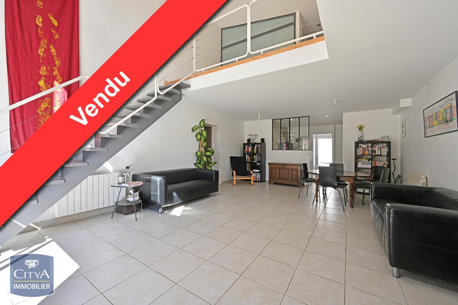 Appartement 5 pièces 137 m²