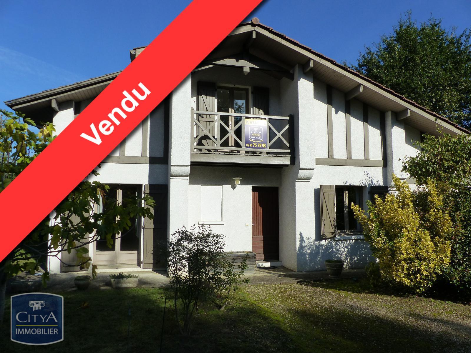Maison/villa 6 pièces 140 m²