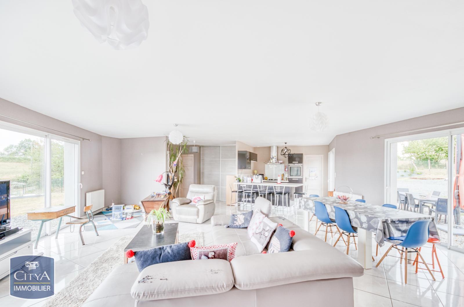 Maison/villa 4 pièces 136 m²