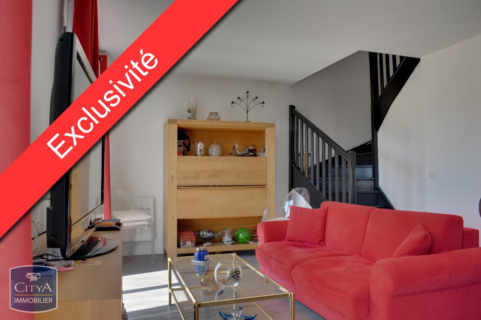 Maison/villa 5 pièces 93 m²