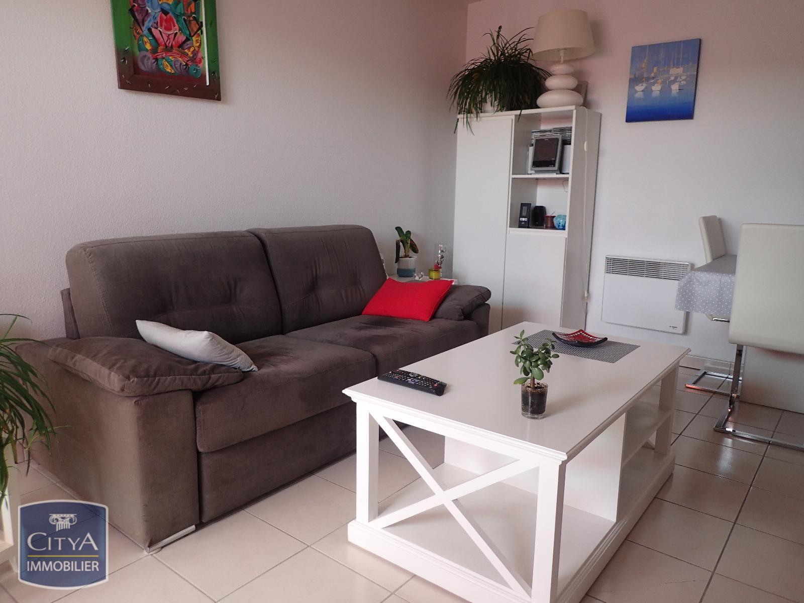 Appartement 3 pièces 56 m²