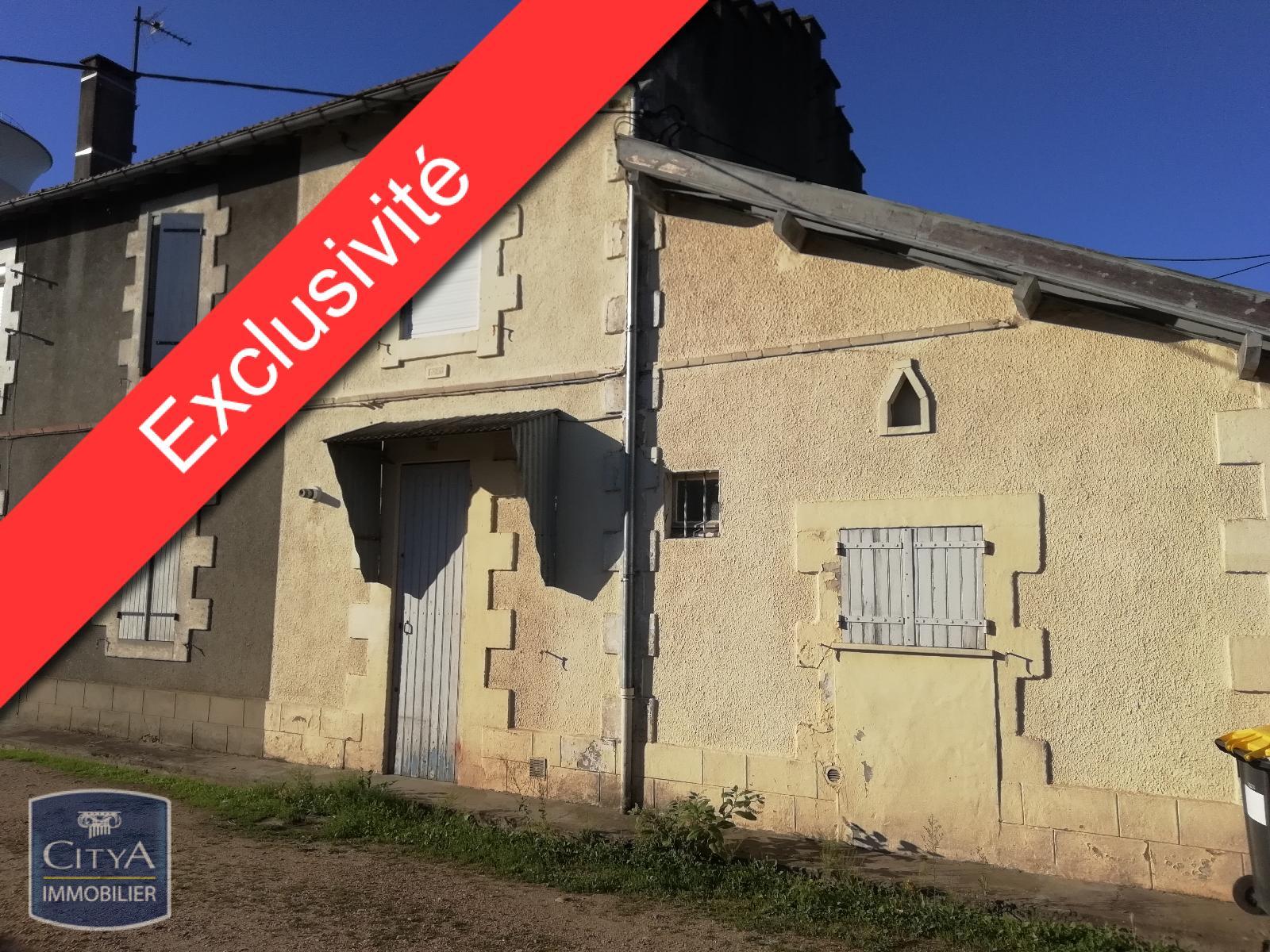 Maison/villa 3 pièces 60 m²