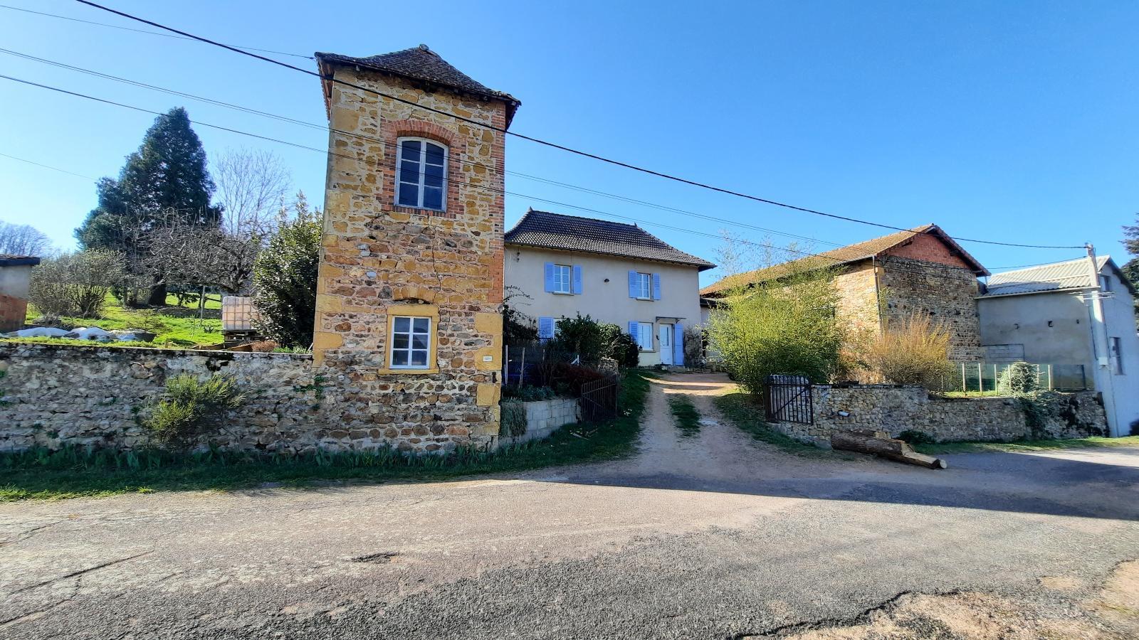Maison/villa 6 pièces 149 m²