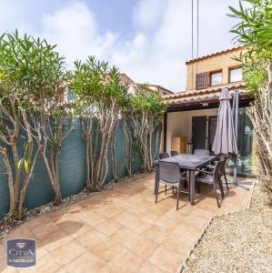 Maison/villa 3 pièces 31 m²