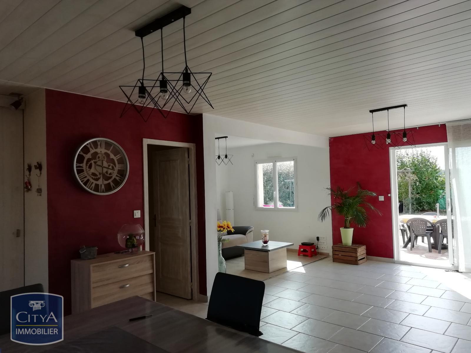 Maison/villa 4 pièces 110 m²