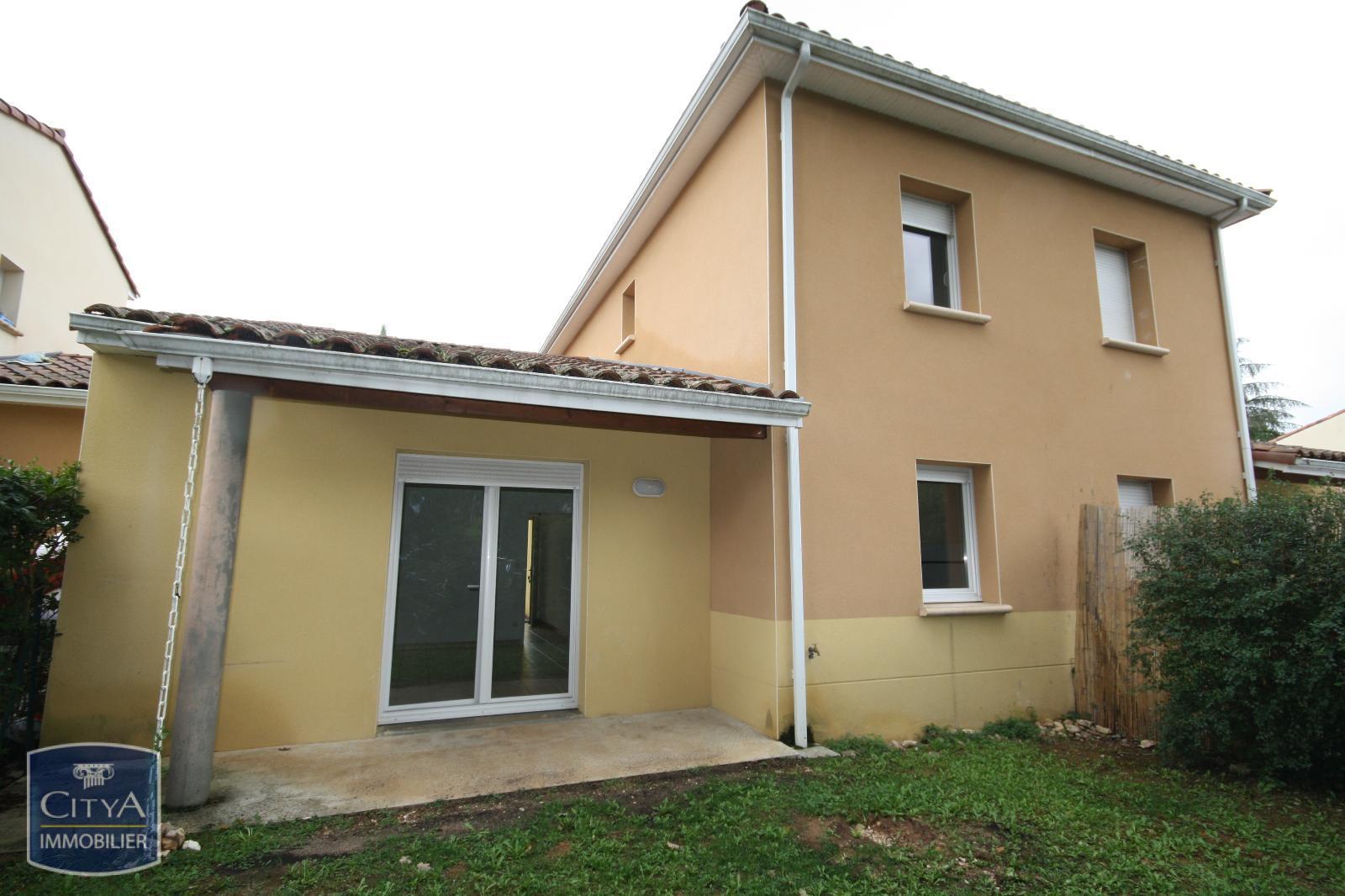 Maison/villa 4 pièces 81 m²