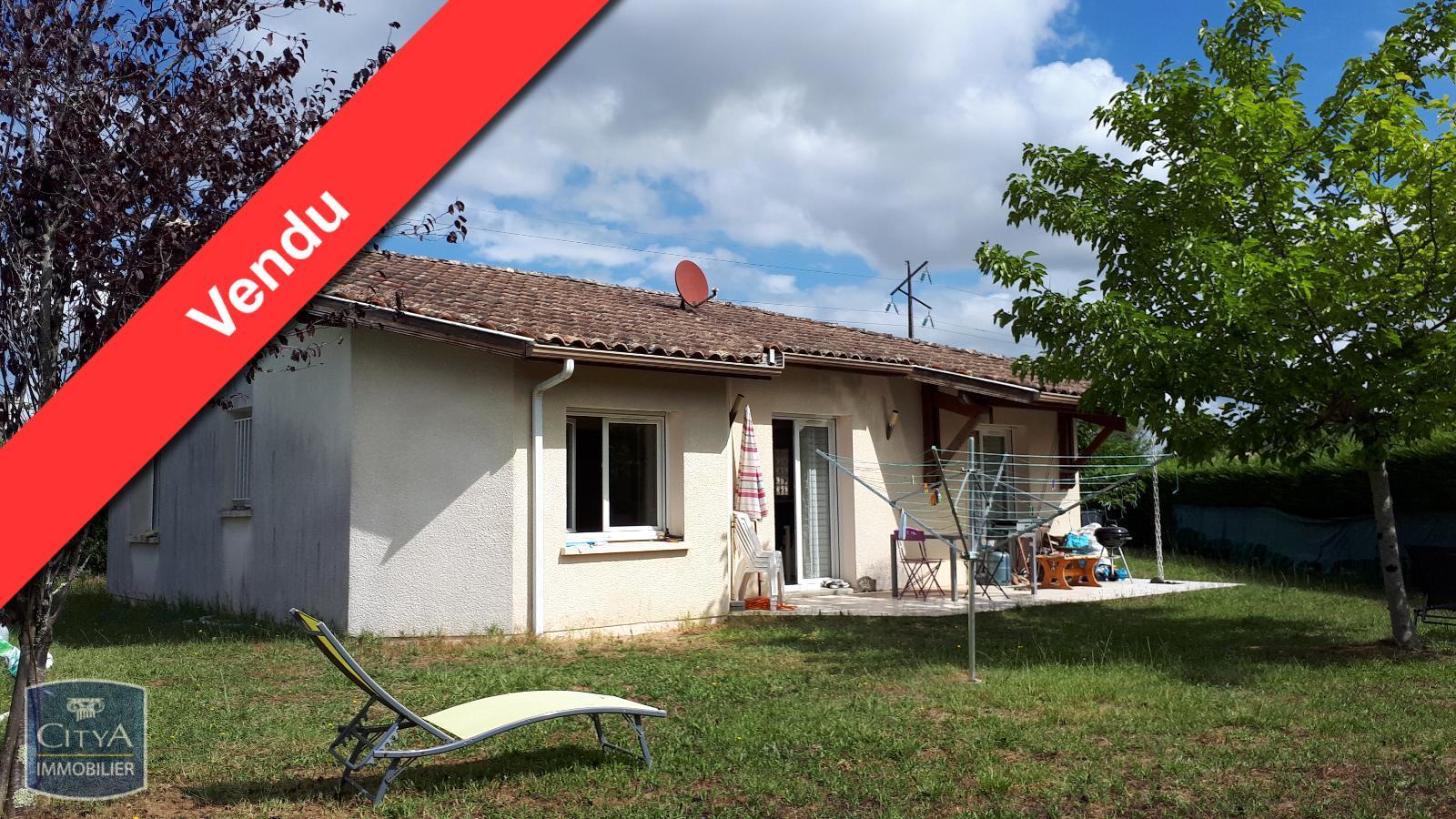 Maison/villa 4 pièces 88 m²