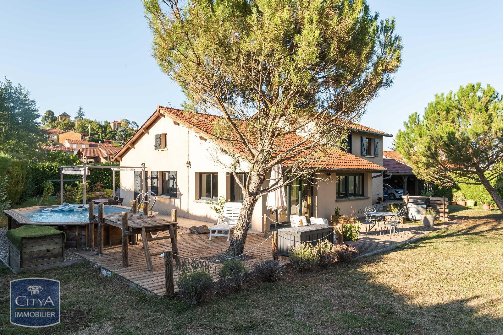 Maison/villa 4 pièces 160 m²