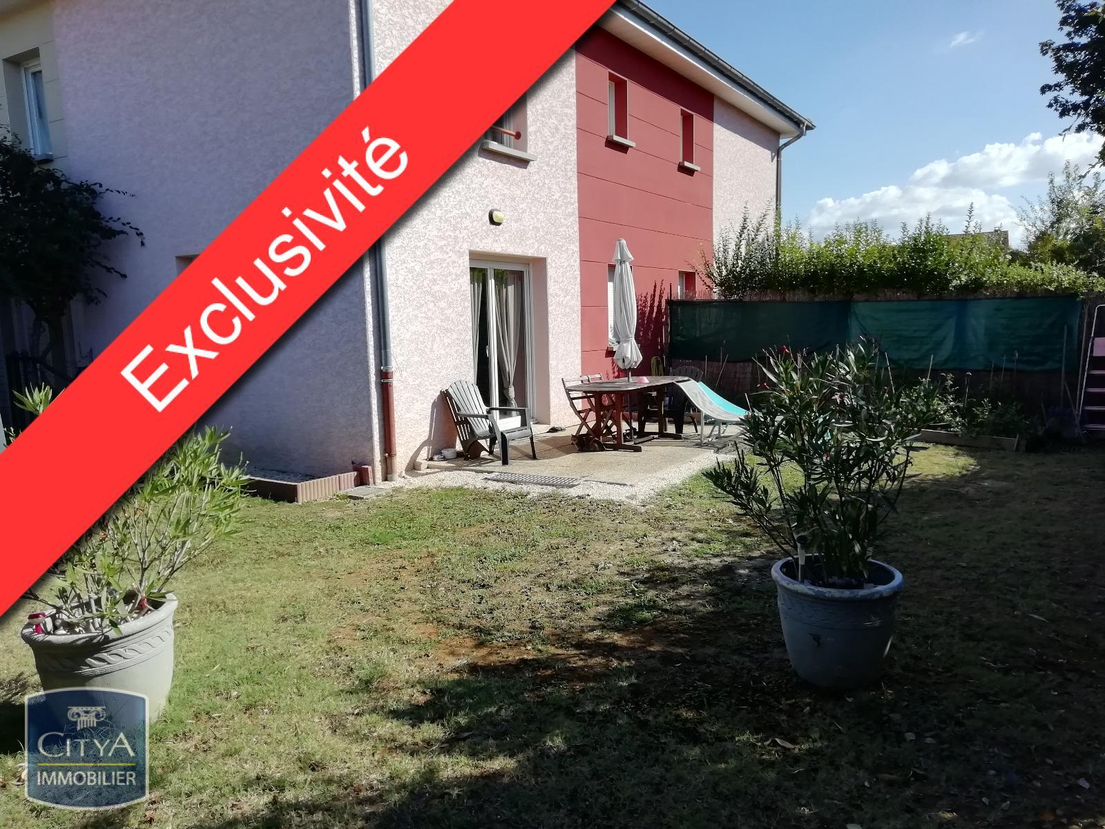 Maison/villa 3 pièces 68 m²