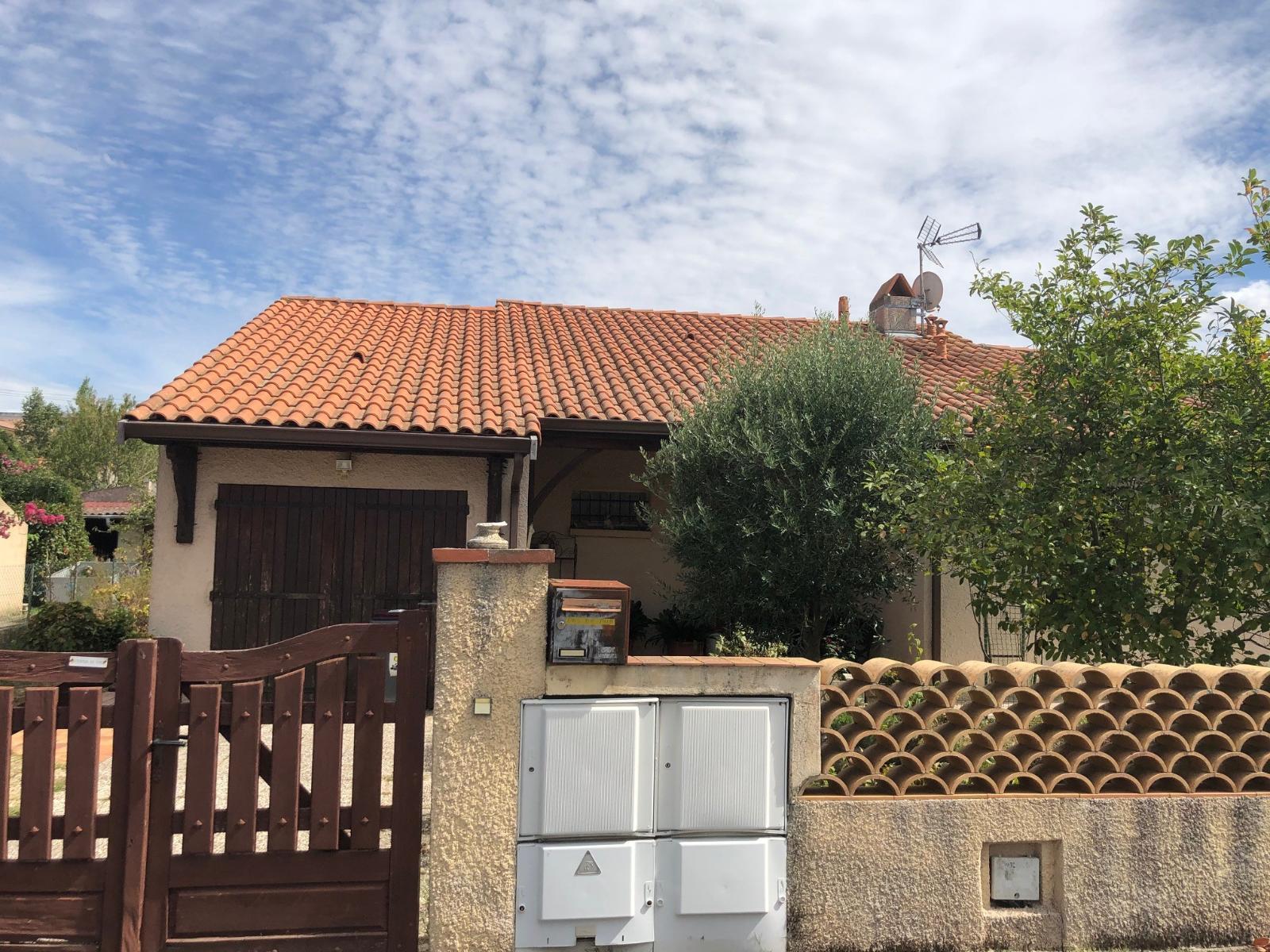 Maison/villa 4 pièces 86 m²