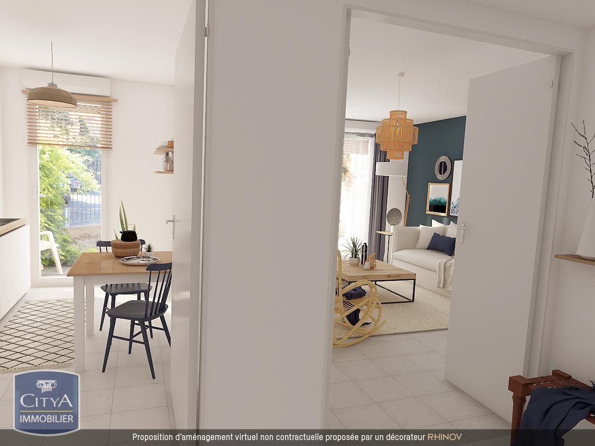 Maison/villa 4 pièces 78 m²