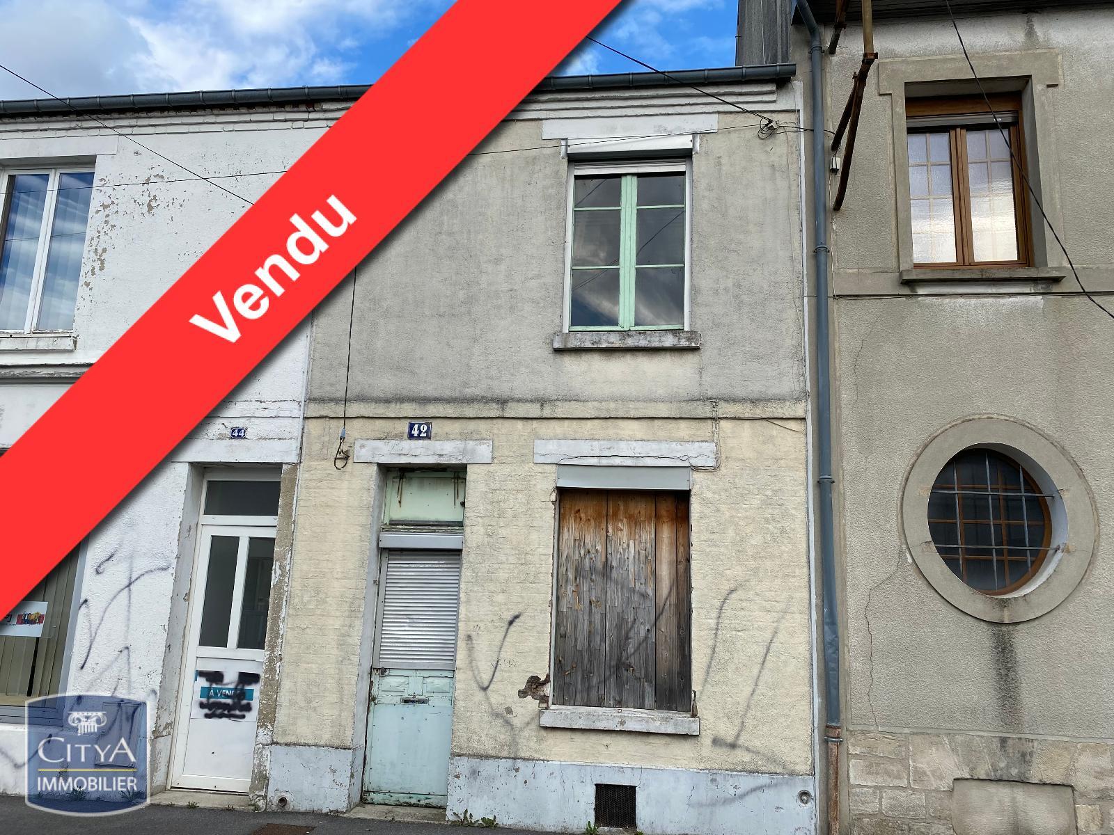 Maison/villa 3 pièces 76 m²