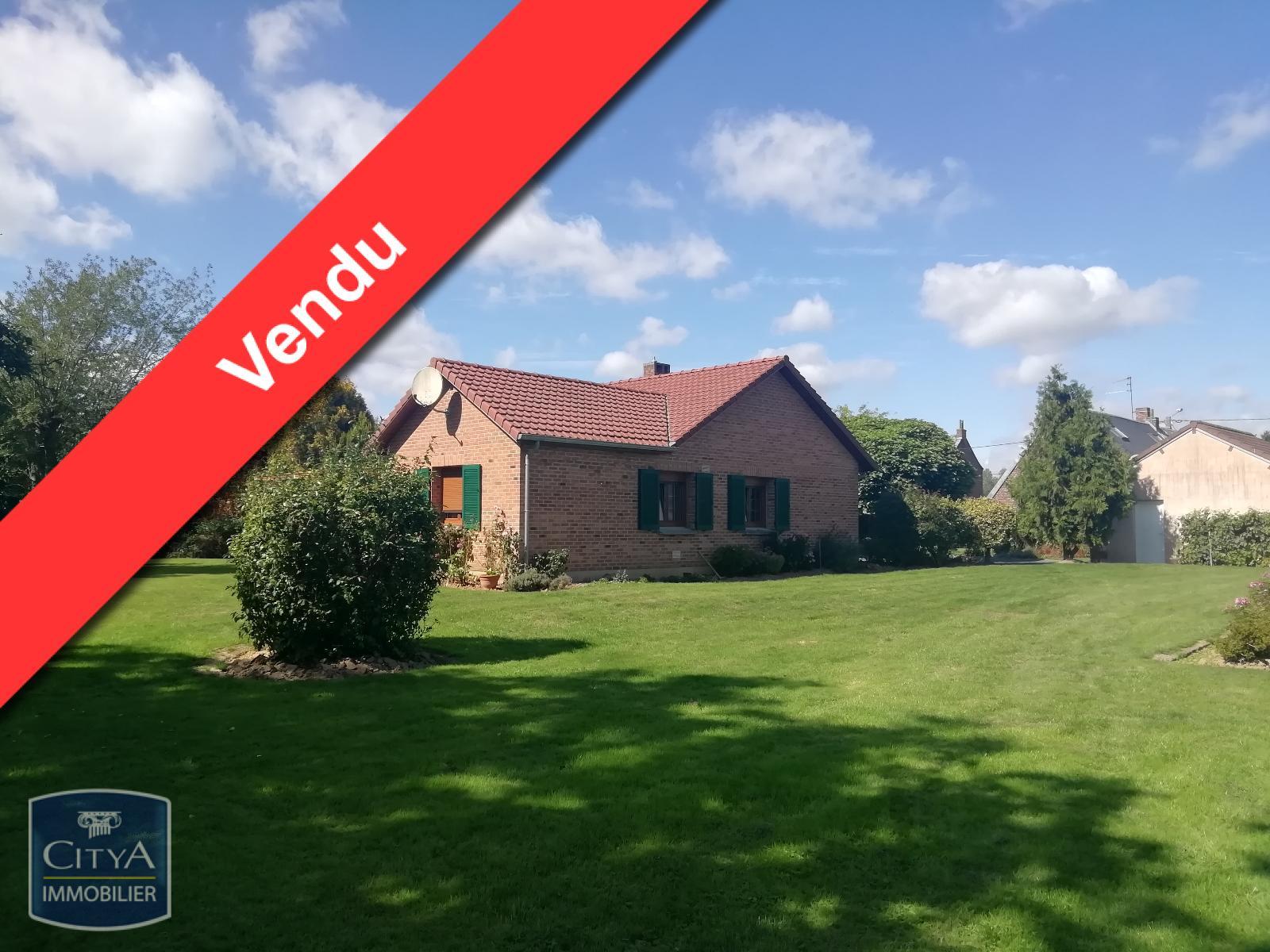 Maison/villa 4 pièces 117 m²